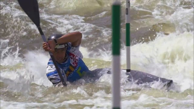 NBC Sports - 2014 Whitewater World Championship