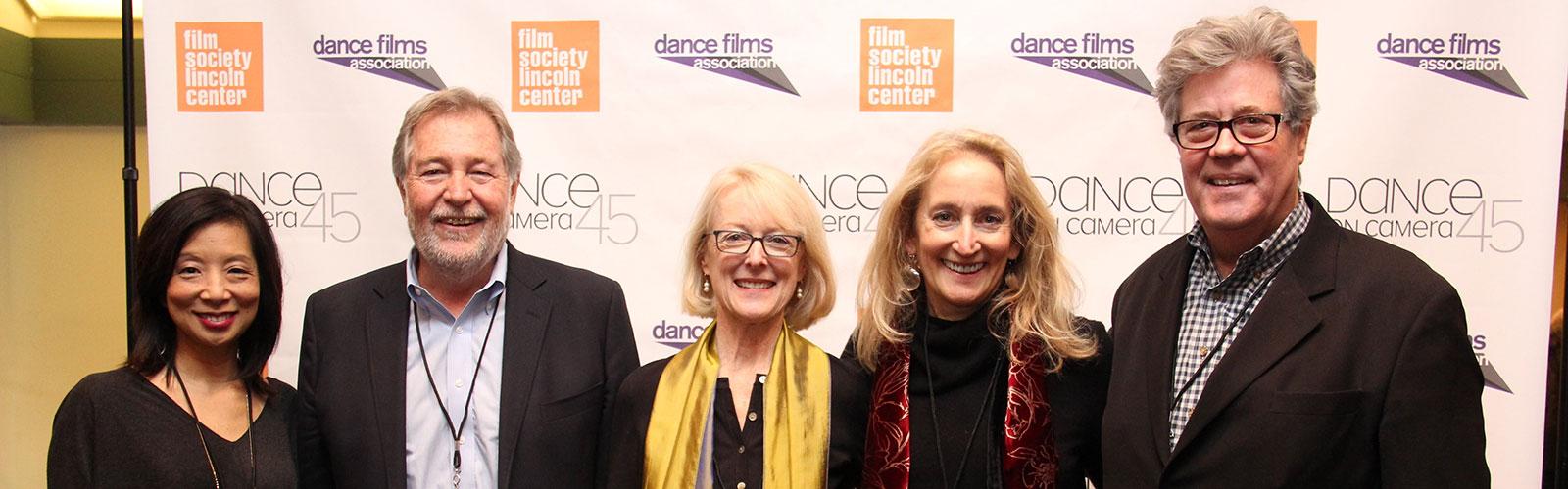 INTO SUNLIGHT Premiere at Dance on Camera, Lincoln Center