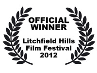 Winner - Litchfield Hills Film Fest