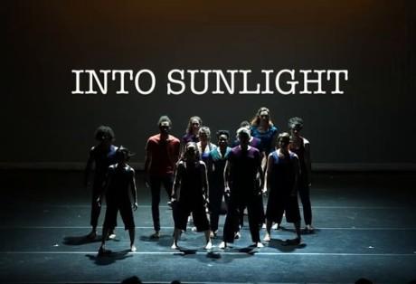 Into Sunlight